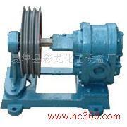 供应CB齿轮泵