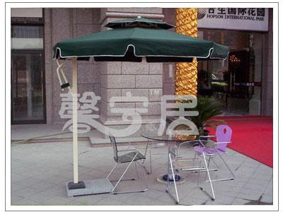 供应北京单边伞