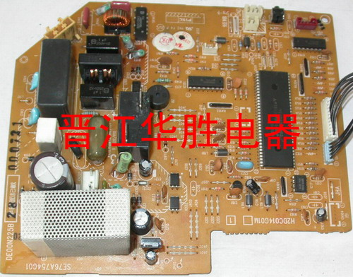 三菱电机电脑板