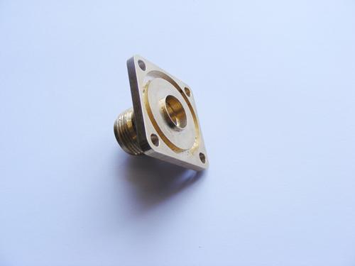 供应射频同轴连接器