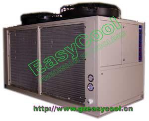 供应风冷工业冷水机图片