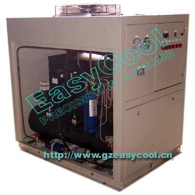 低温风冷工业冷水机组,低温冷水机,低温冷冻机