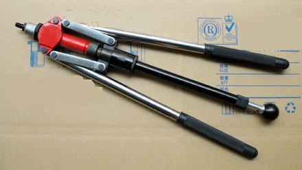 供应拉铆螺母枪---SMQ-2F拉铆螺母枪SMQ2F