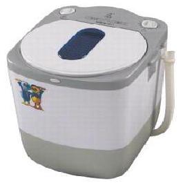供应济南小鸭迷你型洗衣机