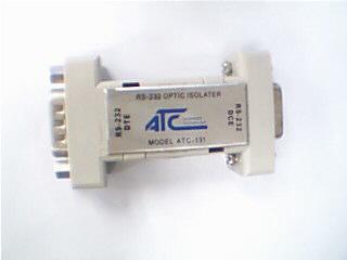 ATC-131串口光电隔离器图片