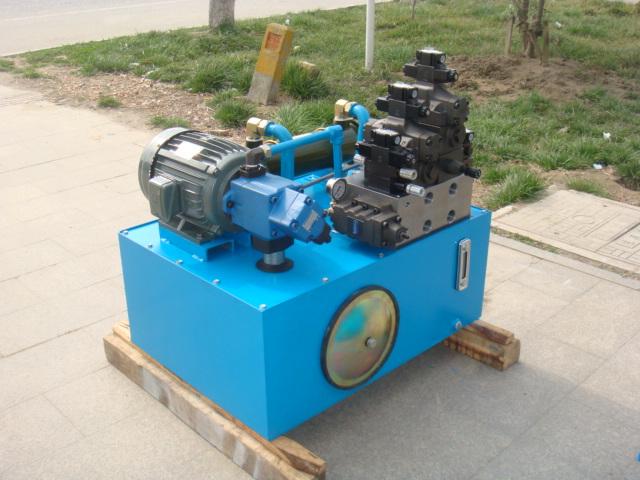>> 文章内容 >> 注塑机液压系统  新手怎样看懂注塑机油路液压图答