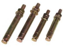 供应膨胀螺丝,温州膨胀螺丝供应商,温州膨胀螺丝厂家