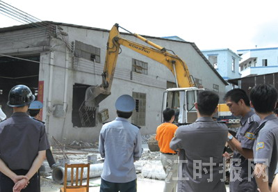 工厂拆除,厂房拆除找上海物资回收联盟公司批发