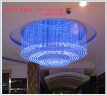 供应无锡光纤灯-光纤灯吊灯照明工程