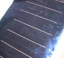 供应太阳能金属滚焊机
