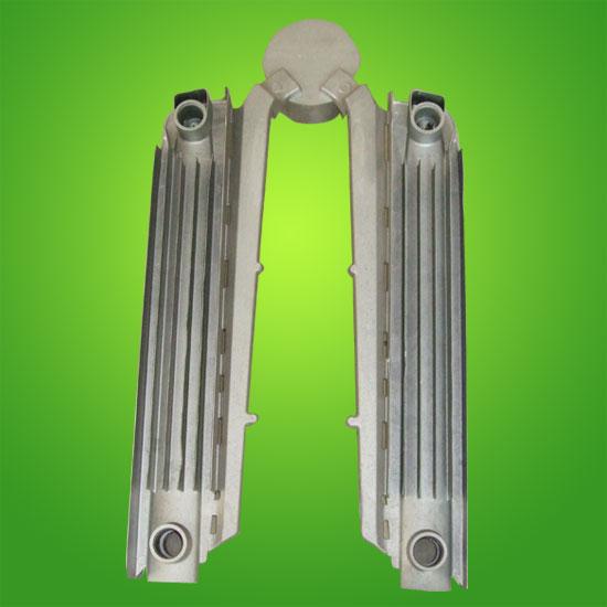 供应铝合金锯架压铸批发