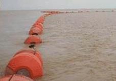 供应内径650绞吸式挖泥船船舶浮体