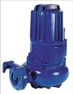 ksb潜水污水泵KRT图片