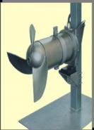ksb凯士比潜水搅拌器Amamix图片