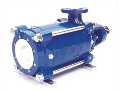 供应卧式多级高压离心泵Multitec