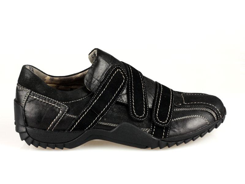 生产供应男式休闲鞋加工