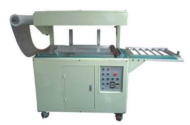 供应SY-5580S瞬热贴体线路板包装机