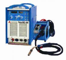 通用型脉冲MIG焊机