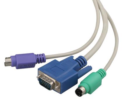 vga电脑连接线图片
