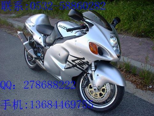 供应出售铃木gsx1300r摩托车