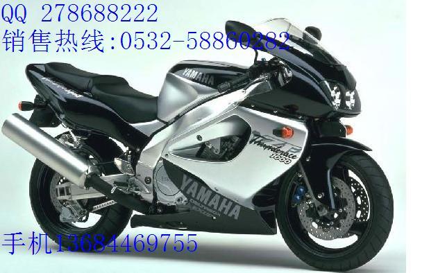 供应出售雅马哈xjr400摩托车
