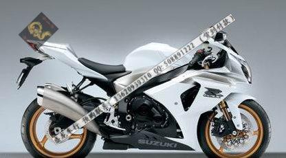 供应铃木GSX-R600
