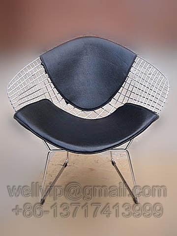 供应钻石椅-网椅-铁丝椅-吧椅-餐椅