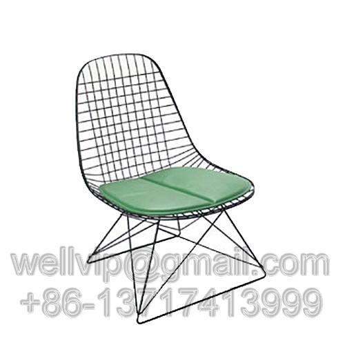 供应网椅-铁丝椅-钻石椅-吧椅