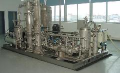 供应沼气提纯设备