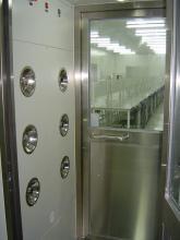 供应风淋室货淋室超净工作台洁净棚