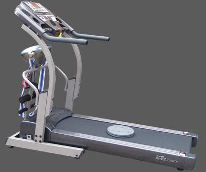 js_4500跑步机电路图