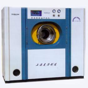 赤峰干洗机