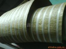 供应牛皮复合纸编织带