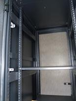 康达IBM系列网络服务器机柜图片