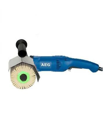 德国AEG顶级电动工具拉丝机PE-150