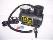 12V充气泵气压表显示图片