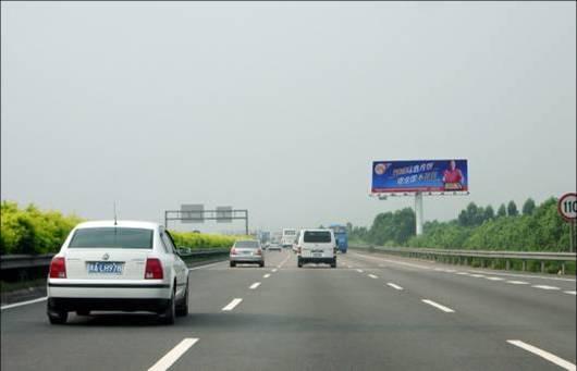 广告牌_广告牌供货商_供应广深高速广氮收费站顶部牌