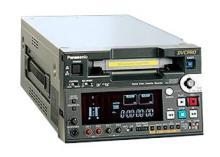 供应录像机AJ-D255MC