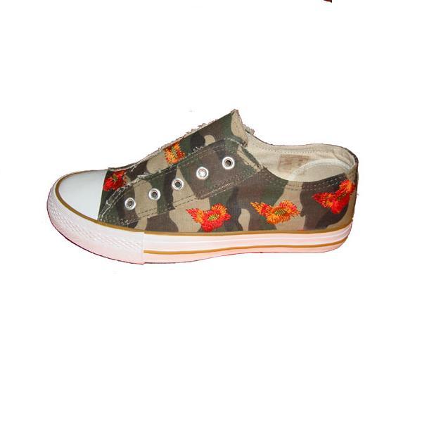 供应帆布鞋运动鞋皮鞋凉鞋拖鞋女鞋(图)