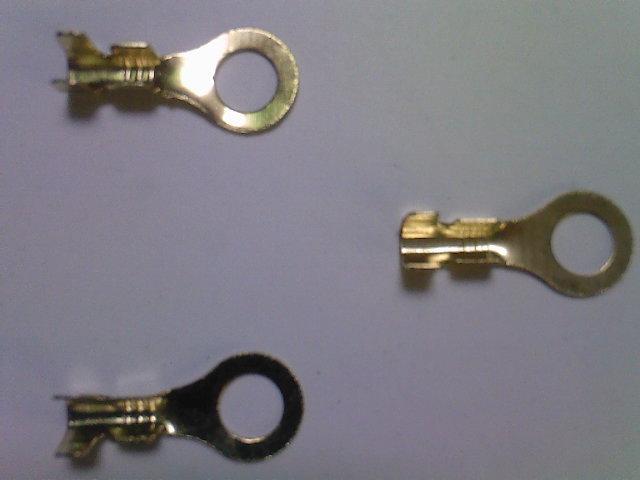 生产供应接线端子