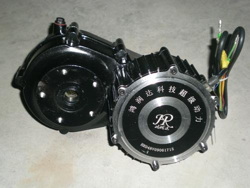三轮车电机分解图图片 电动三轮车电机,电动三轮车电机接线高清图片