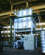 铝合金立式快速T4热处理炉图片
