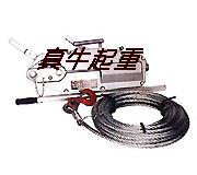 钢丝绳牵引机图片/钢丝绳牵引机样板图