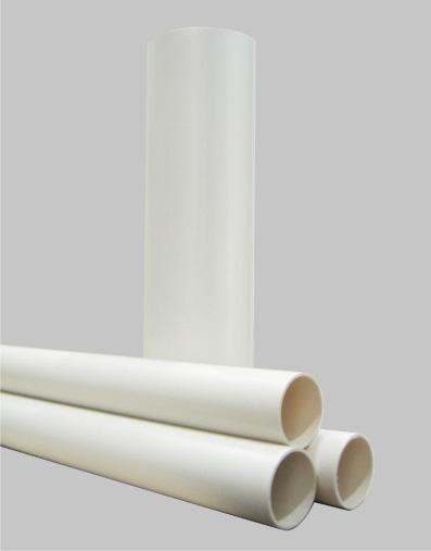 PVC排水管材管件图片/PVC排水管材管件样板图