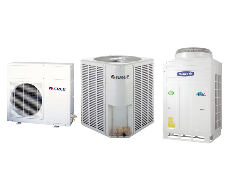 供应格力空气能热水机系列