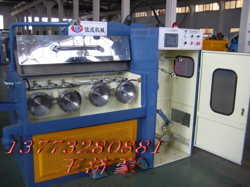 供应佳成B24铜线拉丝机