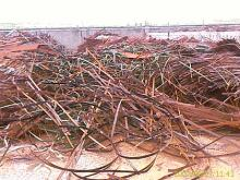 供应废金属废品废料
