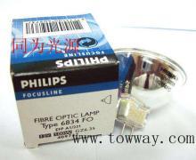 供应PHILIPS12V100W6834灯杯