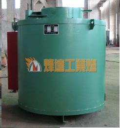 供应广东坩埚加热炉