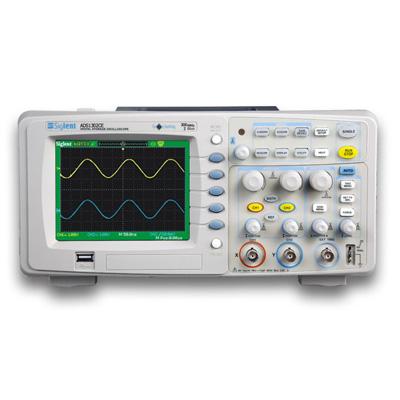数字示波器图片 数字示波器样板图 数字示波器ADS1202...